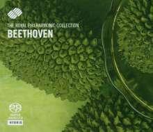 Ludwig van Beethoven (1770-1827): Klaviersonaten Nr.8,14,17, SACD