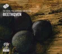 Ludwig van Beethoven (1770-1827): Klavierkonzerte Nr.1 & 5, SACD