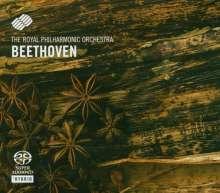Ludwig van Beethoven (1770-1827): Klavierkonzerte Nr.2 & 3, SACD