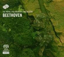 Ludwig van Beethoven (1770-1827): Symphonie Nr.4, SACD