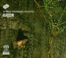 Joseph Haydn (1732-1809): Symphonien Nr.94 & 100, Super Audio CD
