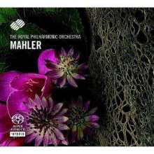 Gustav Mahler (1860-1911): Symphonie Nr.5, Super Audio CD