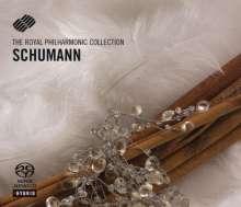 Robert Schumann (1810-1856): Fantasiestücke op.12, Super Audio CD
