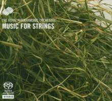 Royal Philharmonic Orchestra - Music for Strings, SACD