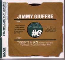 Jimmy Giuffre (1921-2008): Tangents In Jazz, CD