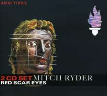 Mitch Ryder: Red Scar Eyes, 2 CDs