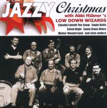Abbi Hübner (1933-2021): Jazzy Christmas, CD