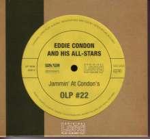 Eddie Condon (1905-1973): Jammin' At Condon's, CD