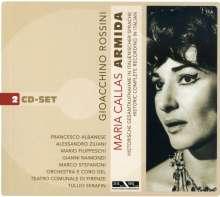 Gioacchino Rossini (1792-1868): Armida, 2 CDs