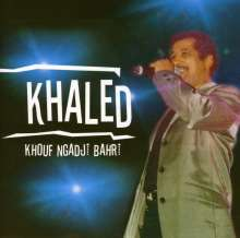 Khaled: Khouf Ngadji Bahri, CD
