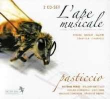 L'ape musicale, 2 CDs