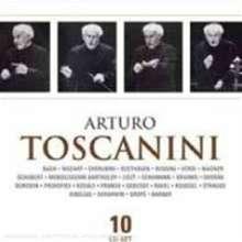 Arturo Toscanini, 10 CDs