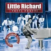 Little Richard: Tutti Frutti, CD