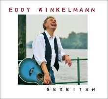 Eddy Winkelmann: Gezeiten, CD