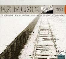 KZ Musik (CD 1), CD