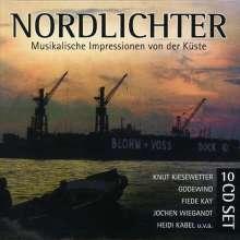 Nordlichter, 10 CDs