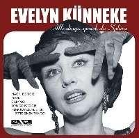 Evelyn Künneke: Allerdings, sprach die Sphinx, CD
