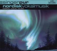 Singer Pur - Nordisk, CD
