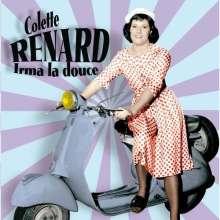 Colette Renard: Irma La Douce, CD