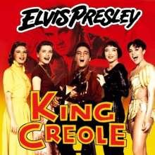 Elvis Presley (1935-1977): King Creole, CD