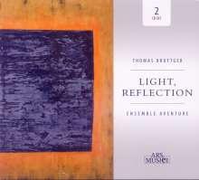 Thomas Bruttger (geb. 1954): Kammermusik, 2 CDs