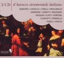 Il Barocco Strumentale Italiano, 2 CDs