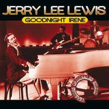 Jerry Lee Lewis: Goodnight Irene, CD