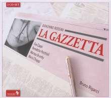 Gioacchino Rossini (1792-1868): La Gazzetta, 2 CDs