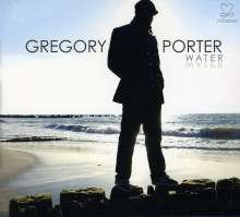 Gregory Porter (geb. 1971): Water, CD
