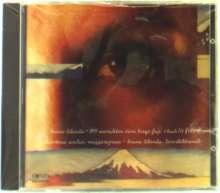 Bruno Liberda (geb. 1953): 100 Ansichten vom Berge Fuji, CD