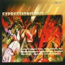 Expressionismus, 2 CDs