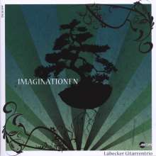 Lübecker Gitarrentrio - Imaginations, CD