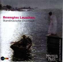 Madrigalchor Kiel - Bewegtes Lauschen, CD