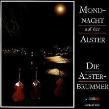Die Alsterbrummer, CD
