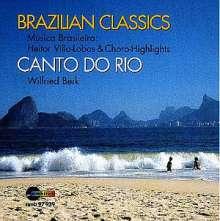 Brazilian Classics, CD