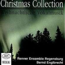 Renner Ensemble Regensburg, CD