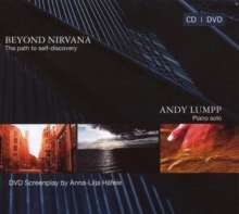Andy Lumpp: Beyond Nirvana (CD + DVD), 2 CDs