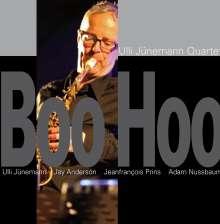 Ulli Jünemann (geb. 1967): Boo Hoo, CD