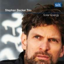 Stephan Becker: Solar Energy, CD