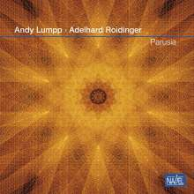 Andy Lumpp: Parusia, CD