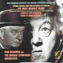 Filmmusik Sampler: Filmmusik: The Miss Marple Films, LP