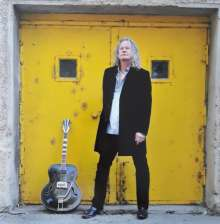 Bernd Rinser: Street Dog Blues, CD