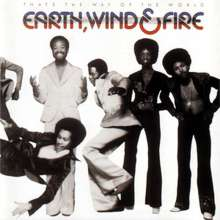 Earth, Wind & Fire: That's The Way Of The World (Limited Numbered Edition), LP