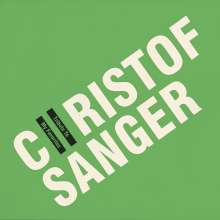 Christof Sänger (geb. 1962): Tribute To My Favorites, CD