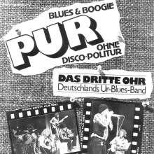 Das Dritte Ohr: Pur, CD