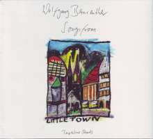 Wolfgang Bernreuther: Songs From Little Town (180g), LP