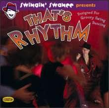 That's Rhythm, CD