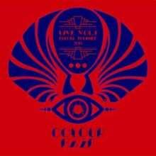 Colour Haze: Live Volume 1: Europa Tournee 2015, 2 CDs