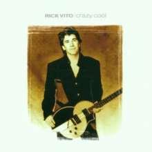 Rick Vito: Crazy Cool, CD