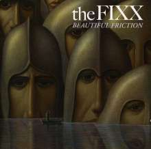 The Fixx: Beautiful Friction, CD